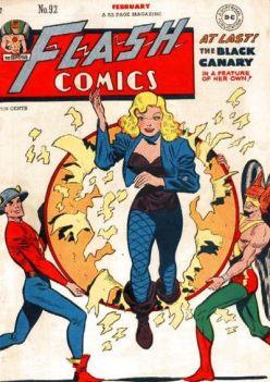Flash_Comics_92